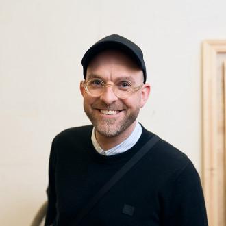 Lavastaja Sven Haraldsson, kuvaaja Stig Håvard Dirdal