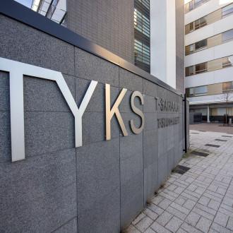 TYKS - Turun yliopistollinen keskussairaala
