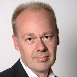 Aluekehittämisen asiantuntija Timo Aro