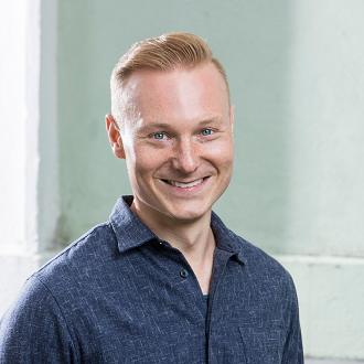 Kaupunkipolitiikan neuvonantaja Timo Hämäläinen