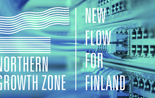 Northern Growth Zone - New Flow for Finland