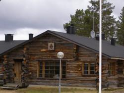 Kiilopää山旅馆