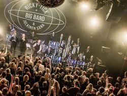 Flame Jazz Cruise 10, RTBB, kuva: Lennart Holmberg