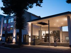 Hotelli Pommern