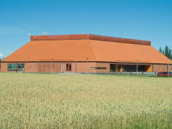 Suomen maatalousmuseo Sarka