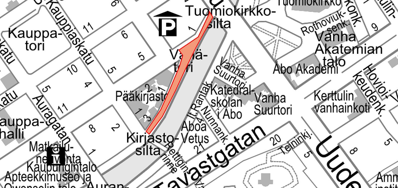 Vahatori Turku Fi