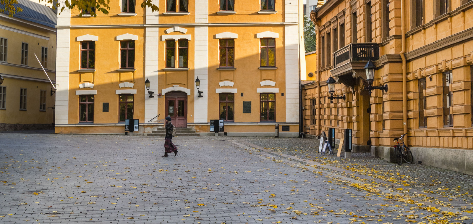 Vanha Suurtori Turku Fi