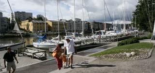 Turku Venepaikat
