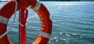 Merimaisema Ahtelassa