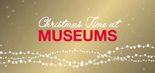 Joulunaika museoissa teksti