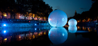 Turku 2011: Colourscape - Music of the Spheres