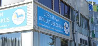 Logistiikan koulutuskeskus