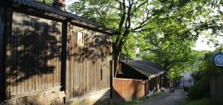 luostarinmäki blogi