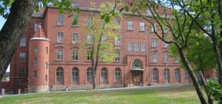 Luostarivuoren lukio