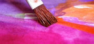 Pensseli ja maalit