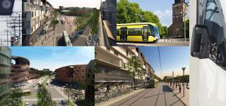 Turun kaupungin ja Siemensin yhteistyön tuloksena syntyi muun muassa pikaraitiotien vaikuttavuusarviointi.