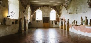 Turun linna Sturen kirkko