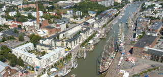 The Tall Ships Races Turussa