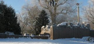 Seikkailupuiston talvitapahtumat