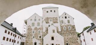 Turun linnan päälinna
