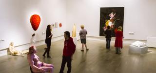 WAM näyttely