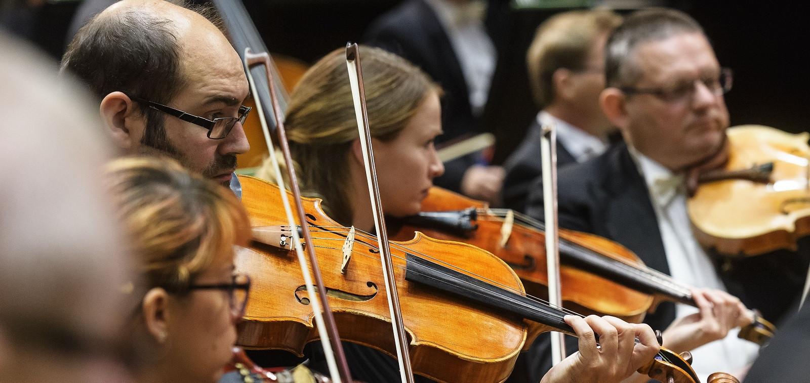 TFO muusikot harjoitukset