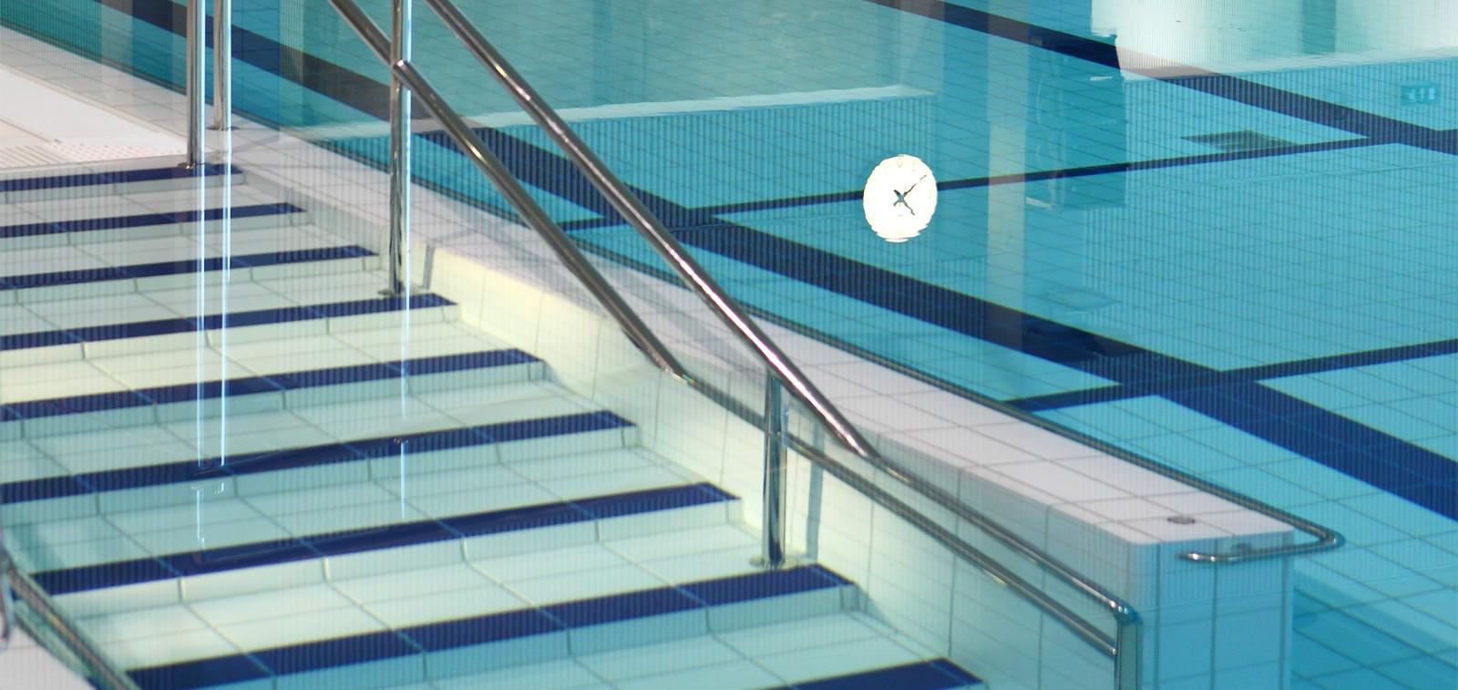 Impivaaran uimahallissa on erinomaiset vesiliikuntaolosuhteet.