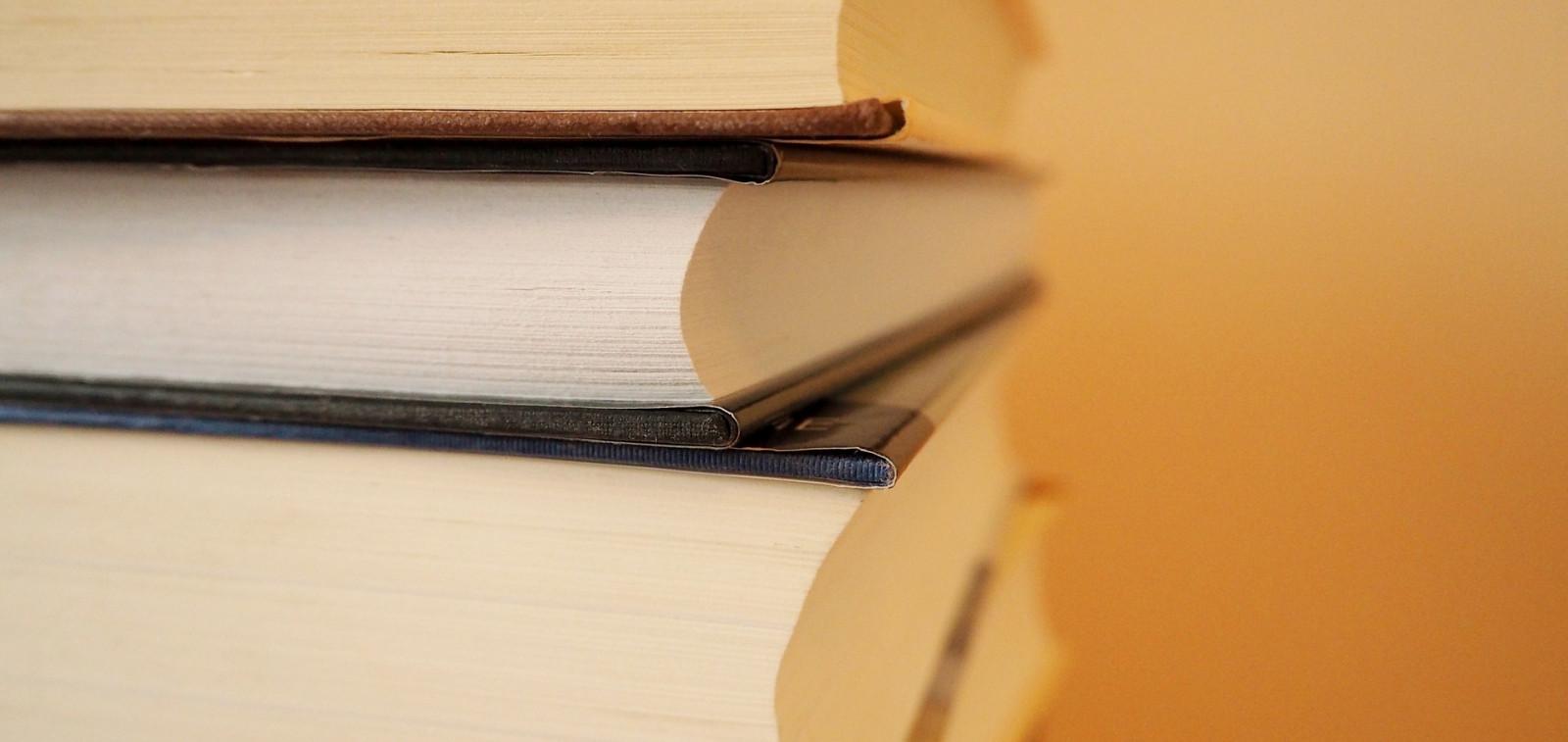 Kirjat, kirjapino