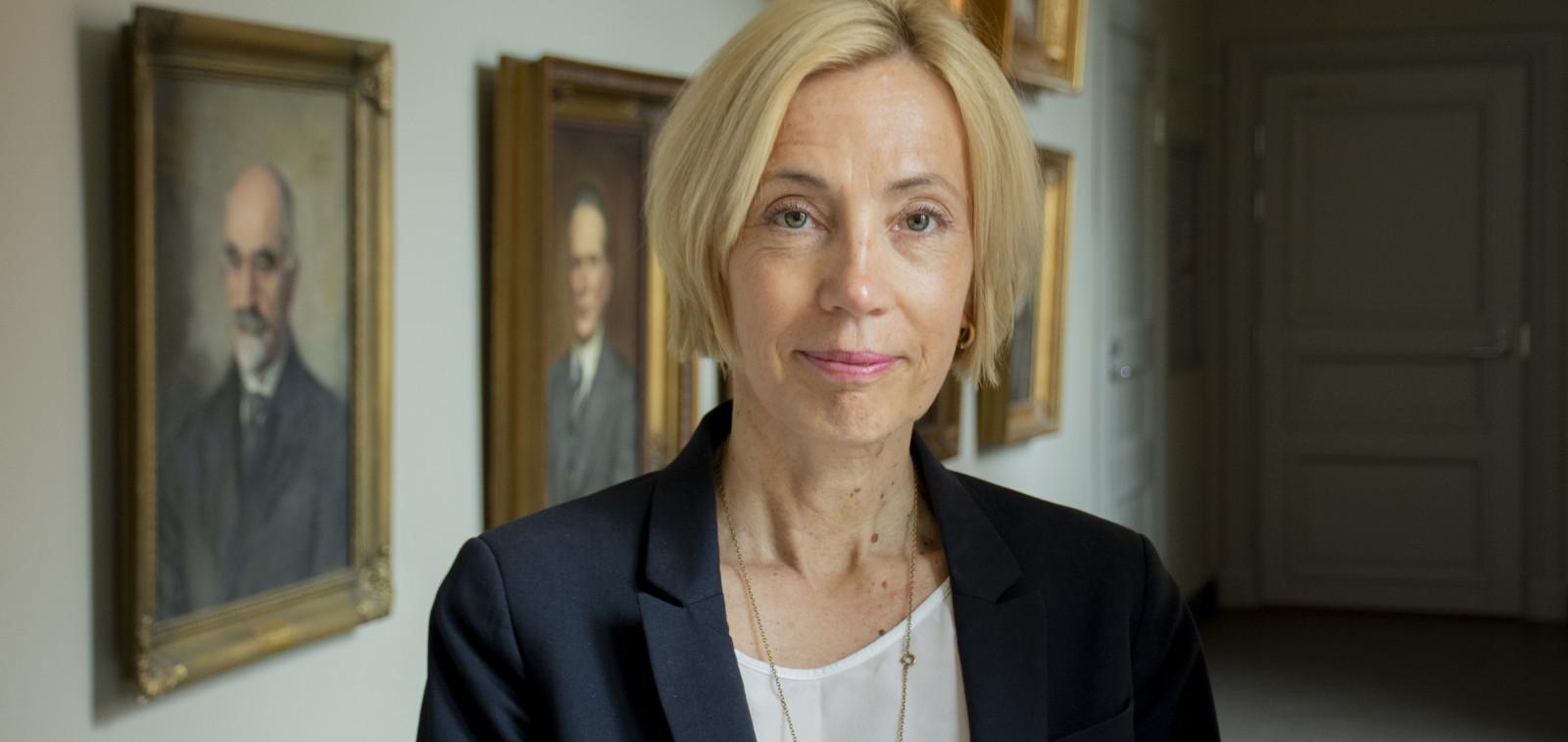 Liliane Kjellman
