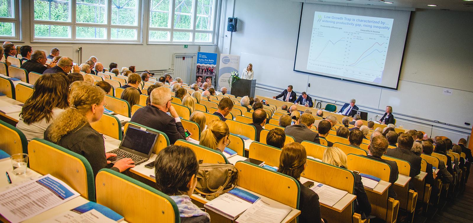 Baltic Sea Region Forum