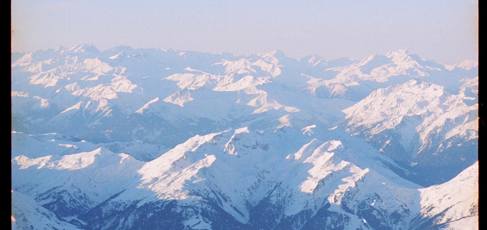 Salla Tykkä Alpit