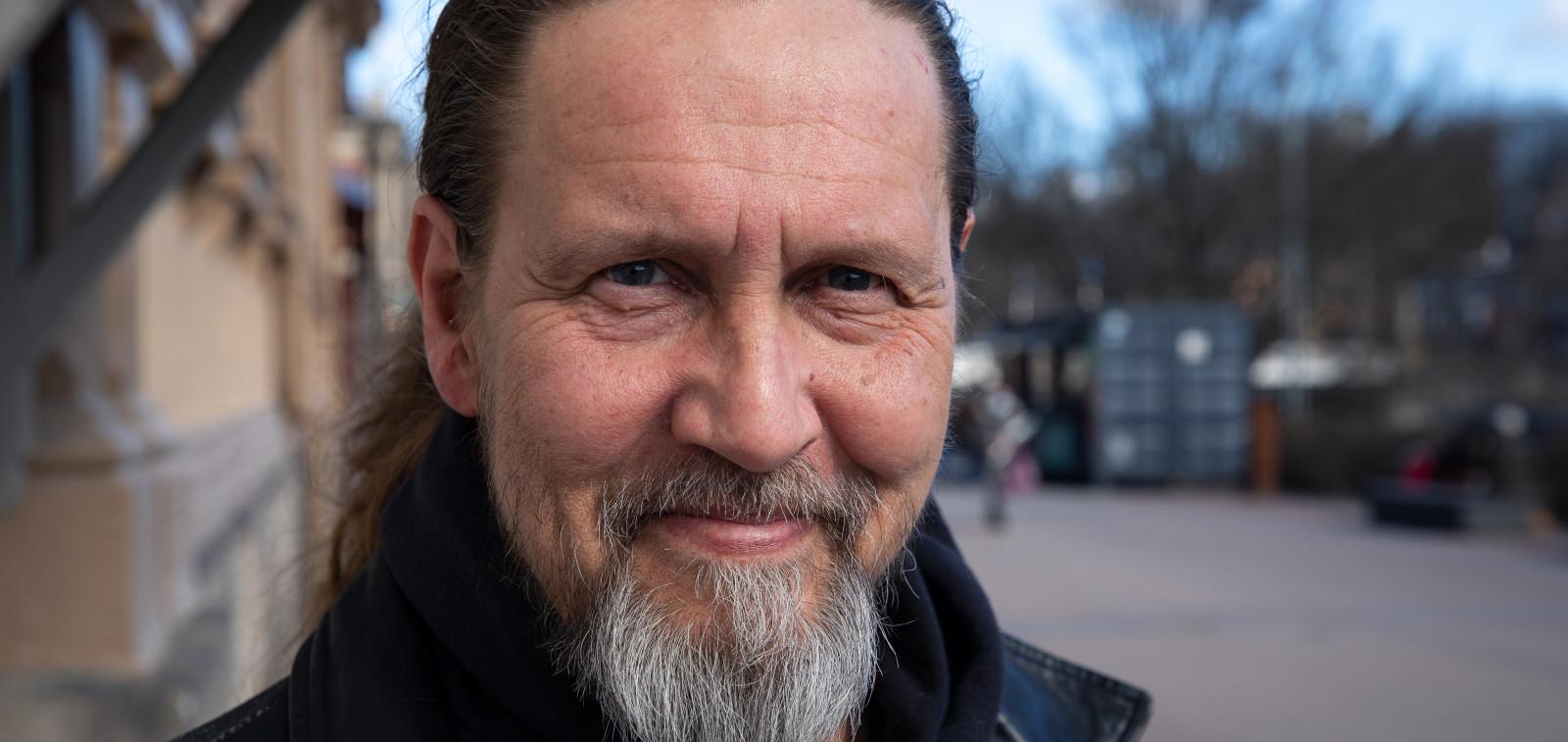 Tapio Järvenpää