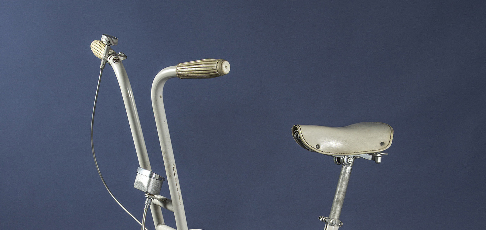 Tunturin kuntopyörän prototyyppi