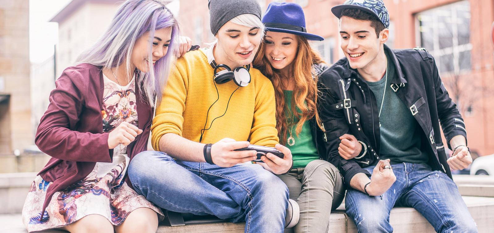 Nuoret suunnittelemassa uutta itsenäisyysjulistusta