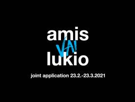 amis vai lukio - joint application 23.2.-23.3.2021
