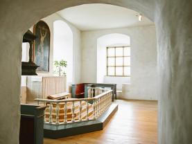 Turun linnan kirkko