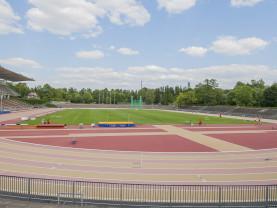 Paavo Nurmen stadion