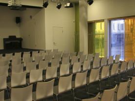 Pääkirjaston Studio