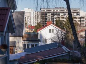 Taloja Turussa