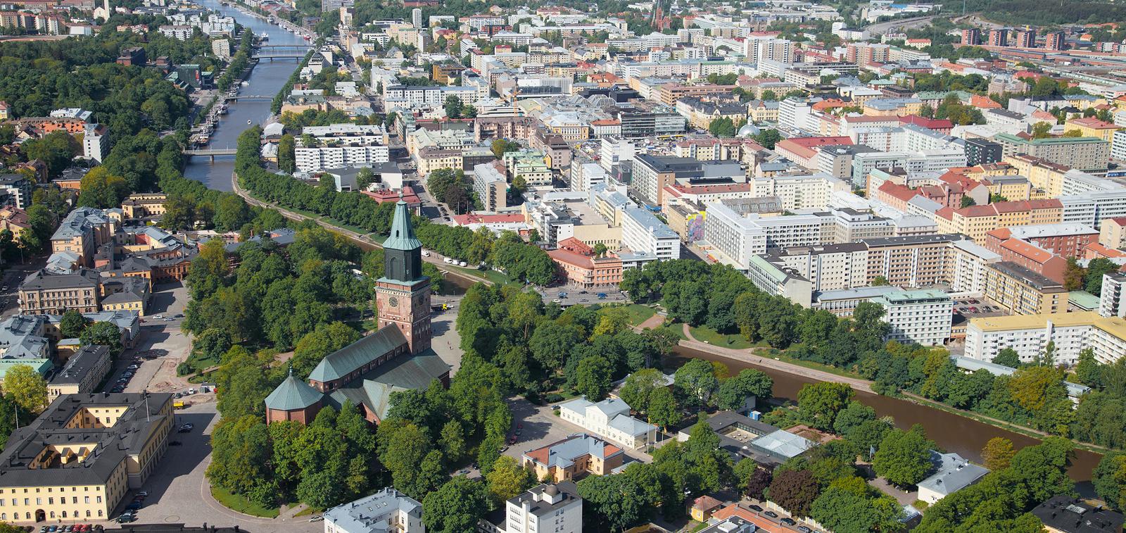 Päivystys Turku