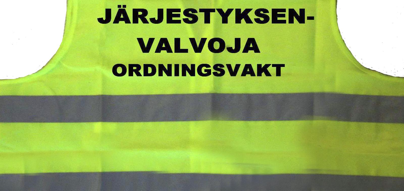 Järjestyksenvalvojakurssi Turku